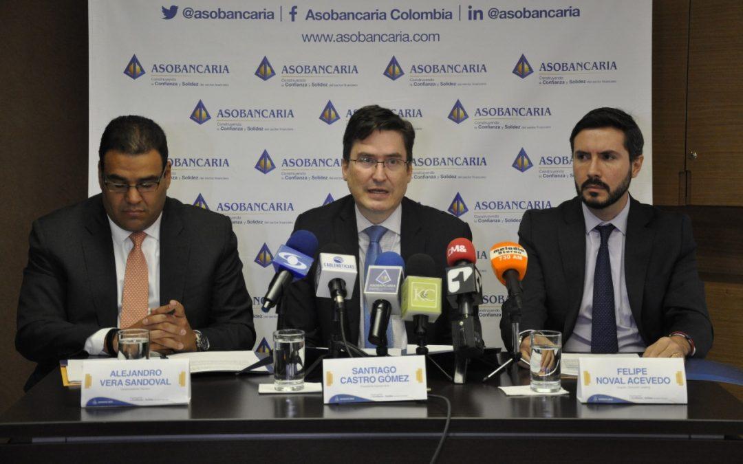 Colombia líder en la región en Leasing