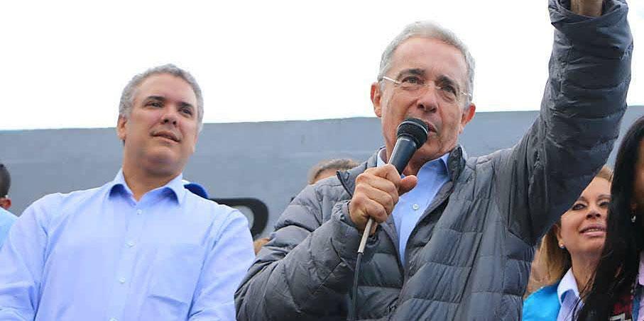 Duque y Uribe, ¿enfrentados por prima adicional para trabajadores?
