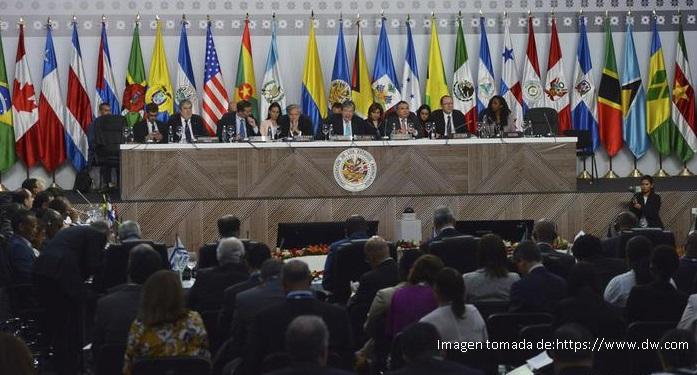¿Qué es el Tiar y porque Venezuela lo ve como una amenaza?