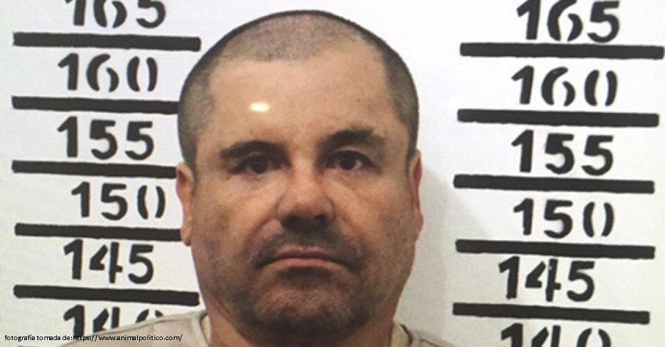 El Chapo Guzmán es ahora ¿el Robín Hood de los indígenas?