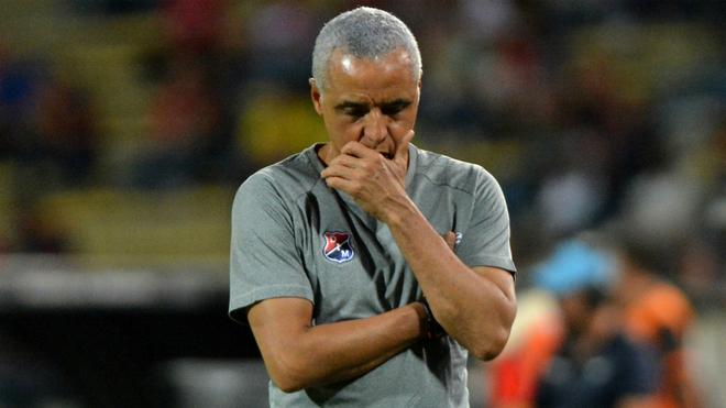 Alexis Mendoza abandona al Independiente Medellín