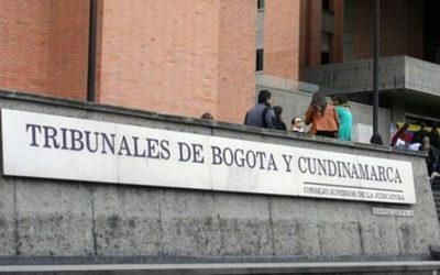 Tribunal de Bogotá falla a favor de comunidad indígena en el Vichada