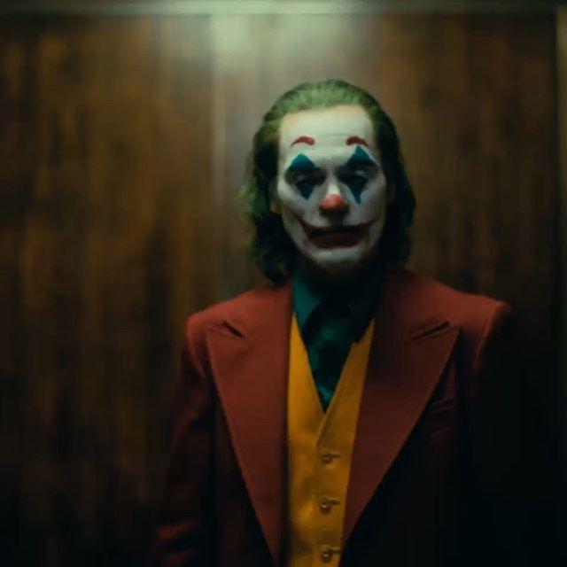 Joker, (Guasón) arrasando con taquillas de cine
