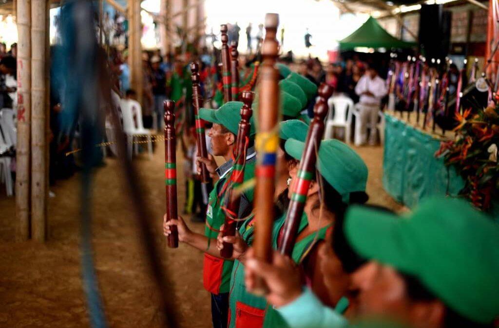 Denuncian el asesinato de otro líder indígena en el Cauca