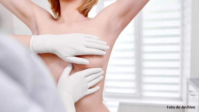 Reconstrucción mamaria: un derecho para las mujeres que padecen cáncer de mama