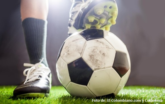 ¿Cese de actividades en el fútbol colombiano?