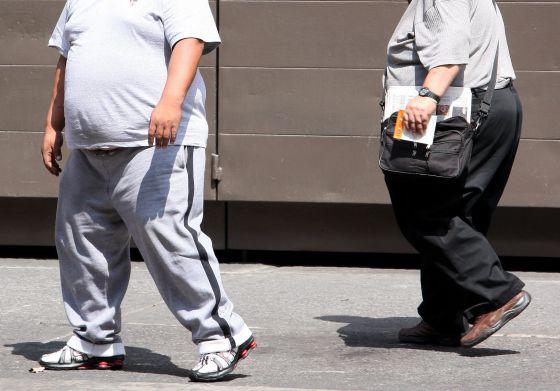 Cifras de obesidad en la ciudad de Cali, pasó hacer un problema de salud pública