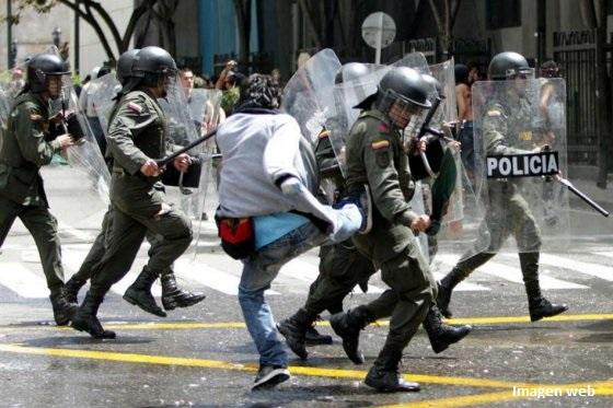 El gremio de la vigilancia y seguridad privada hacen un llamado a los manifestantes del 21 de noviembre