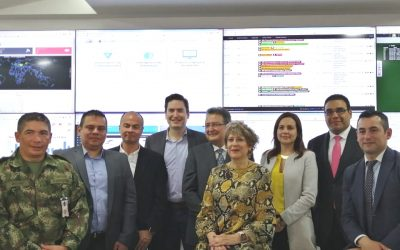 Asobancaria presenta el Centro de Excelencia en investigación y prevención de riesgos en el ciberespacio -CSIRT Financiero-