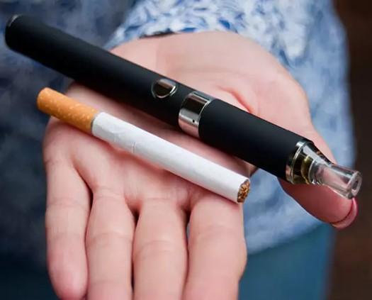 Cigarrillos electrónicos aumentan significativamente el riesgo de enfermedad pulmonar
