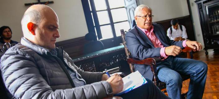Minsalud se une al Plan Popayán para establecer las necesidades de la región en el sector salud