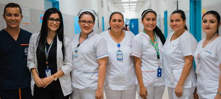 MinSalud asignó 1.161 plazas de Servicio Social Obligatorio para profesiones de la salud en 2020