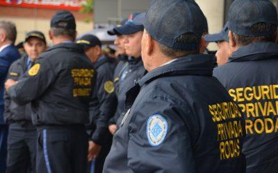 Gremio de la seguridad privada pide pago de facturas para seguir laborando.
