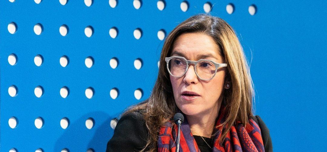 En Davos, Colombia fue ejemplo de la transición energética: Minenergía