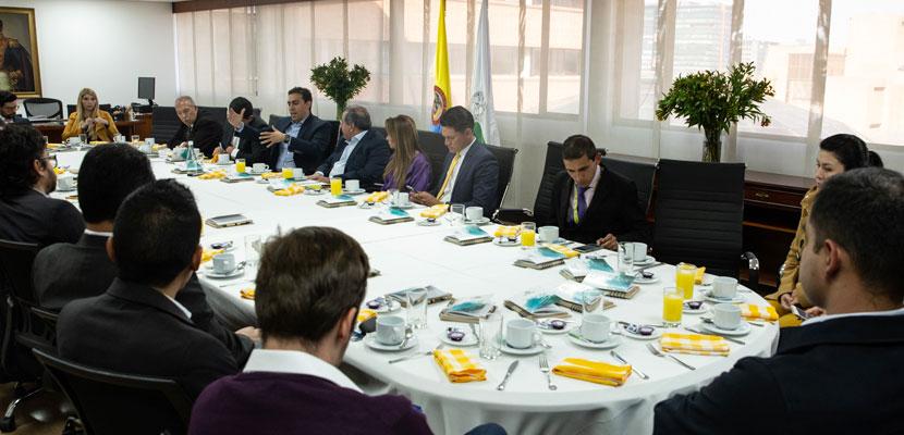 Nueva cédula para los colombianos