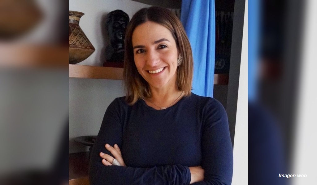 Lina Arbeláez es la nueva directora del ICBF