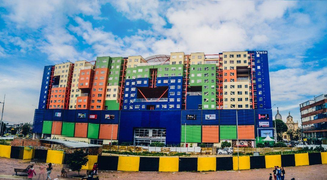 Bogotá sede de la pasarela lineal de moda más grande en Colombia