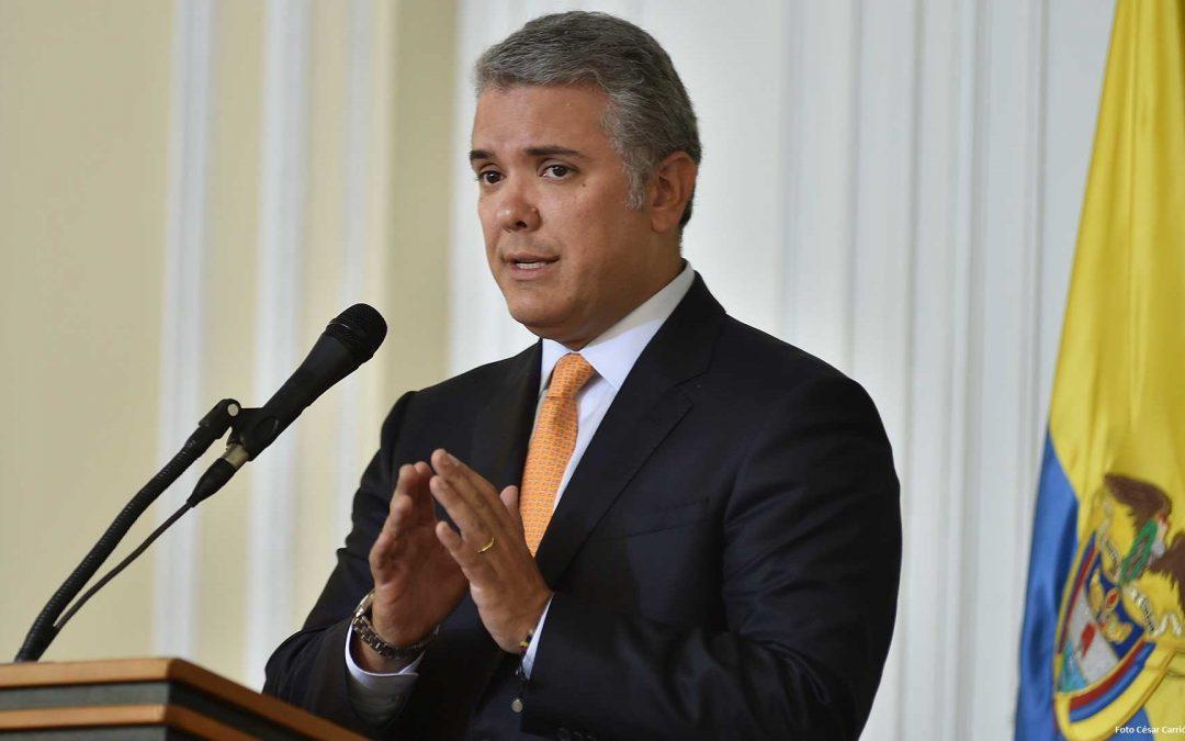 El Gobierno de Colombia trabaja con la Organización Panamericana de la Salud (OPS) para compartir información frente a Venezuela