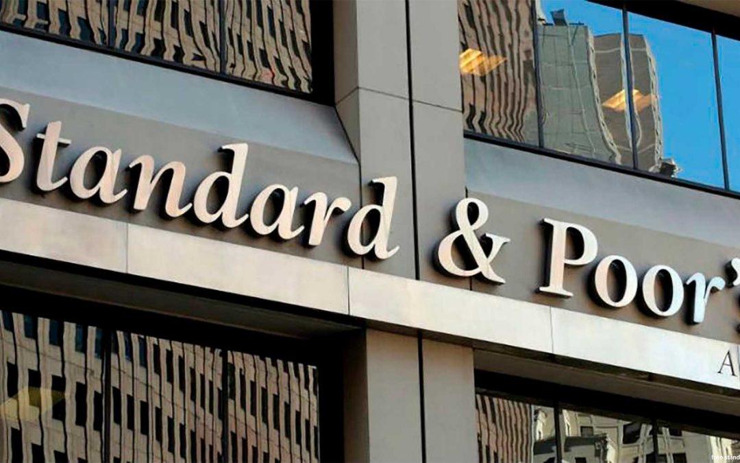 Standard and Poor's mantiene calificación de Colombia en Grado de Inversión