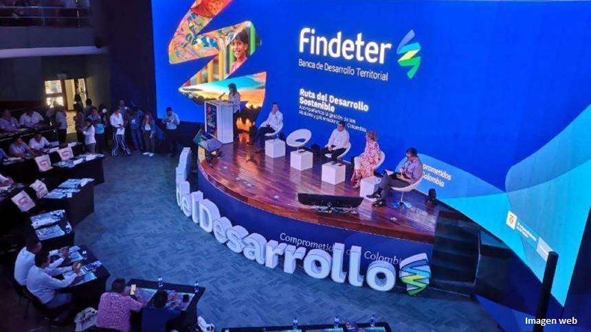 Findeter y Bancóldex podrán ofrecer créditos con tasas compensadas, como medida para enfrentar el COVID-19: Gobierno Nacional