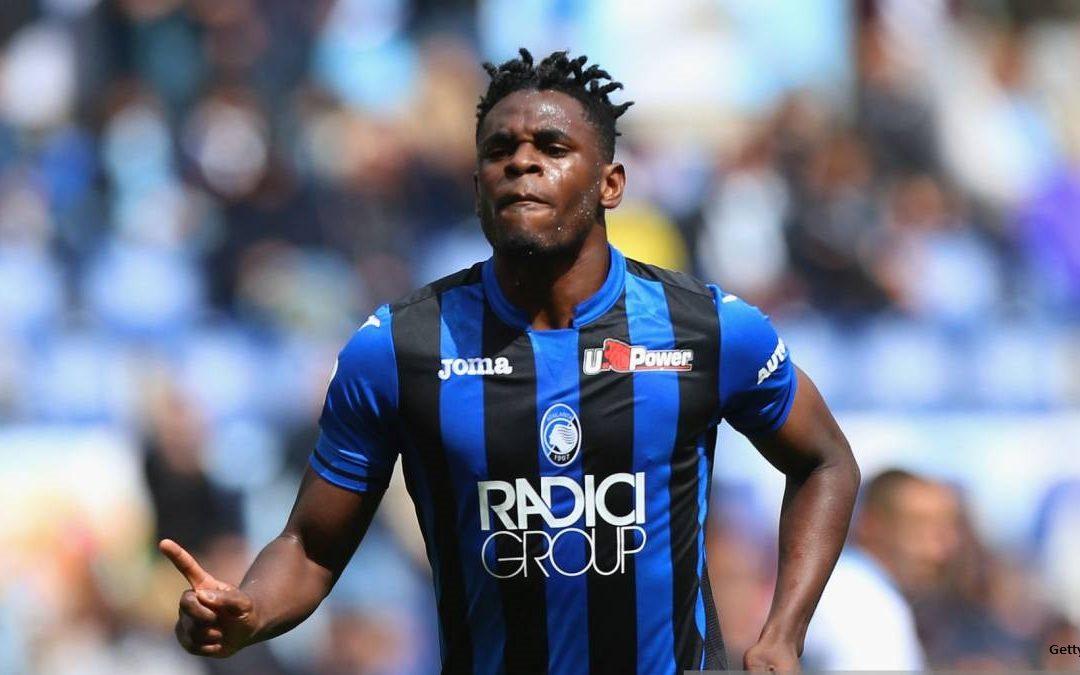 El Inter estaría interesado en Duván Zapata
