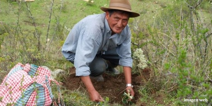 La Agencia de Desarrollo Rural lanzo un nuevo instrumento para beneficiar al campo colombiano