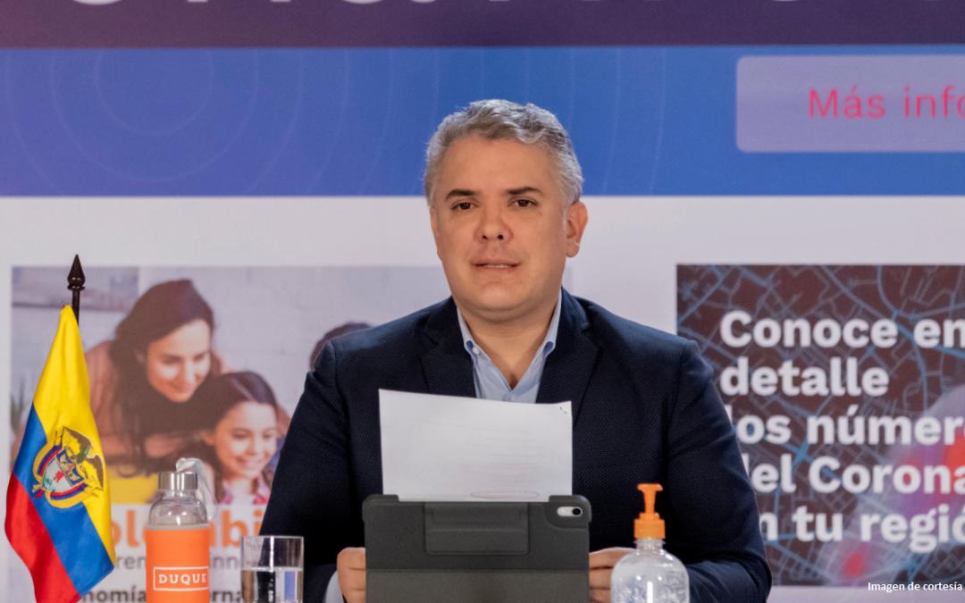 Colombia contará con 6.228 ventiladores para fortalecer respuesta ante covid-19