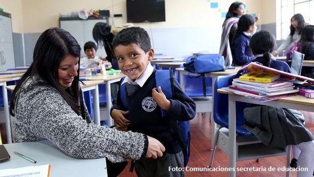 Los colegios deben garantizar el regreso seguro para sus estudiantes