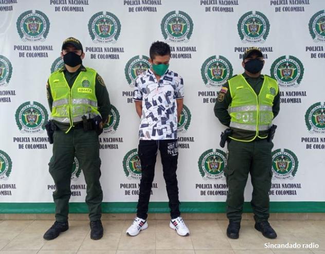 Capturado presunto autor del asesinato de dos líderes indígenas en Caquetá