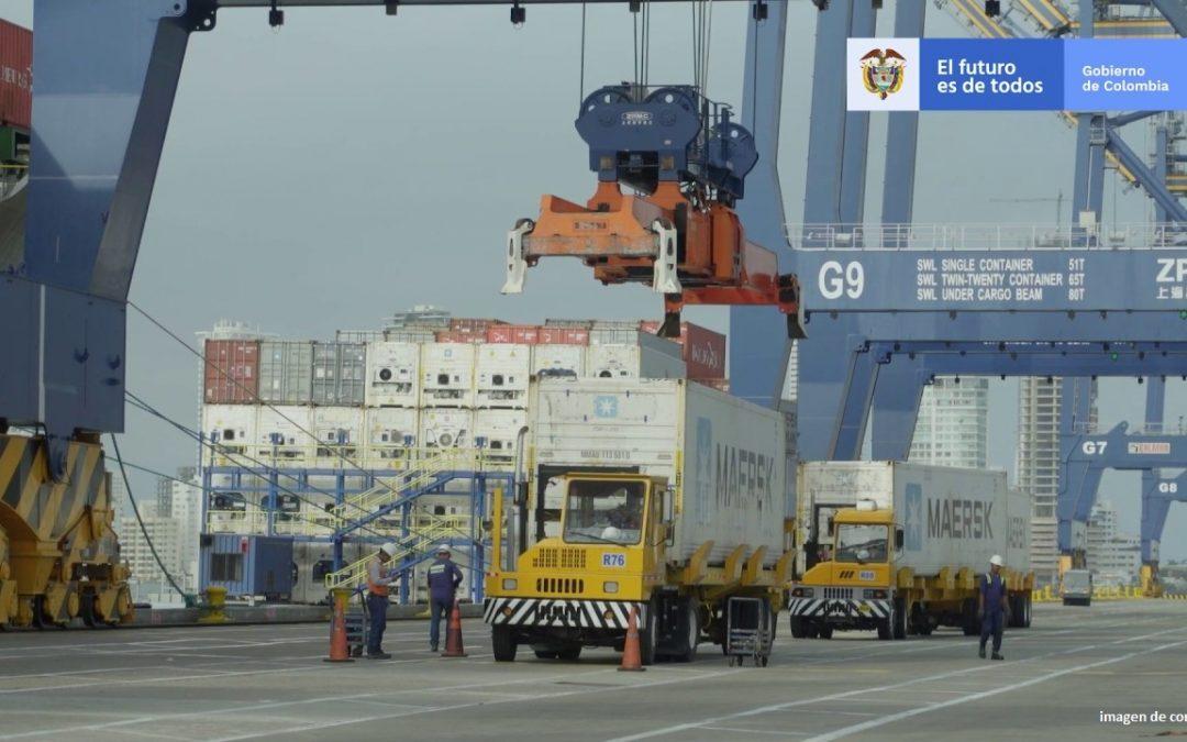 Gobierno Nacional lanza plan para salvar el empleo y crear oportunidades de comercio en cadenas globales
