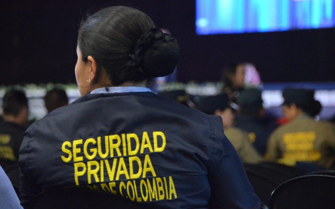 Estrategias implementadas por la vigilancia privada frena despidos masivos