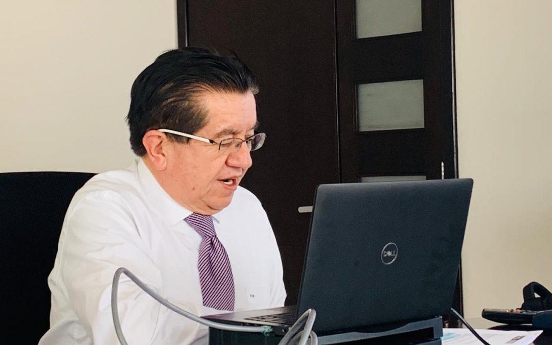Minsalud rechazó afectaciones contra la Misión Médica