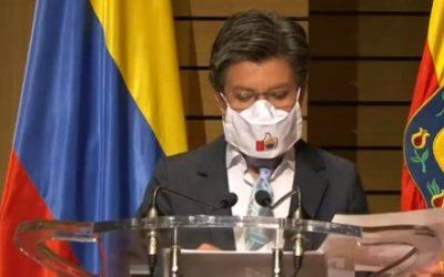 Restricciones se levantan, Alcaldía da a conocer los horarios de operación por sector en Bogotá
