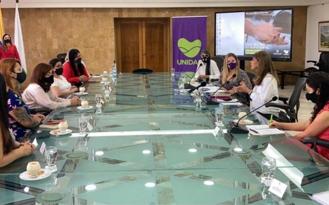 Cero feminicidios y más oportunidades: Antioquia, una región que le apuesta al desarrollo con visión de mujer