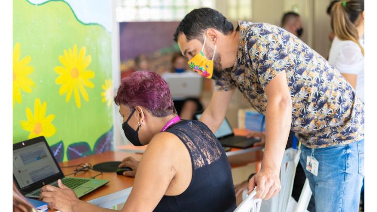El Presupuesto Participativo para el sector cultural de Medellín suma más de $31 mil millones