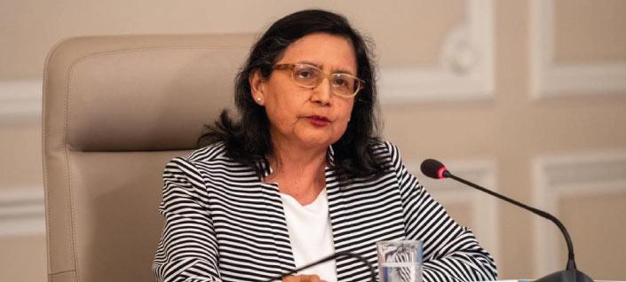 Colombia podría recibir vacunas de Covax en febrero: OPS