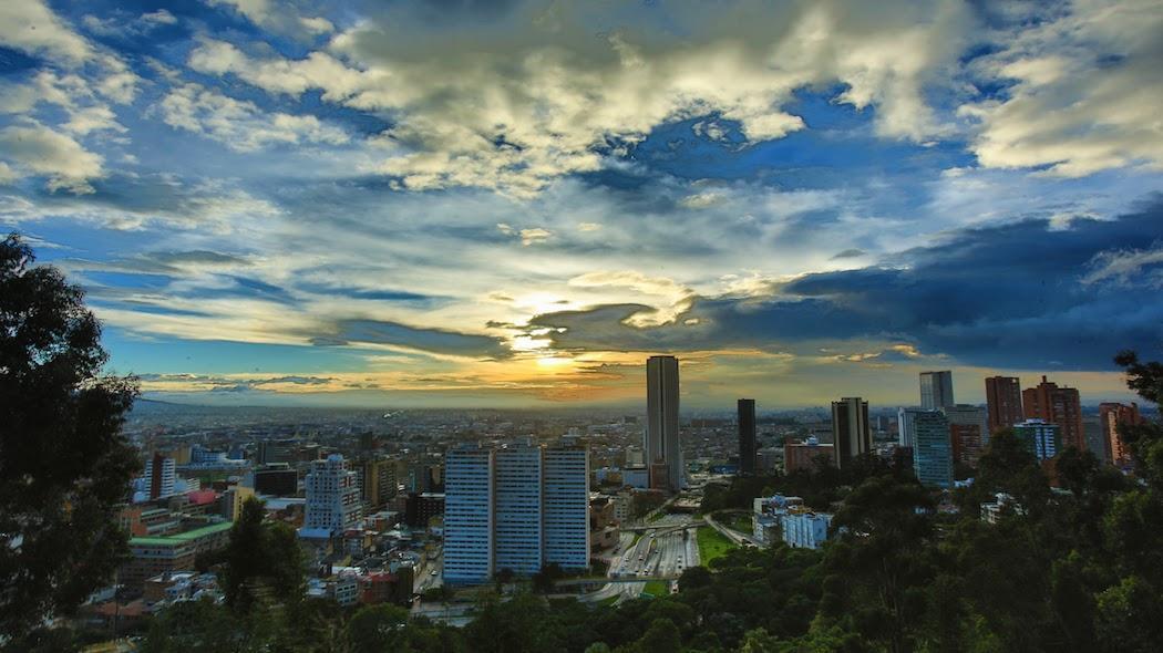 Inversión extranjera en Bogotá superó los 114 millones de dólares en 2020