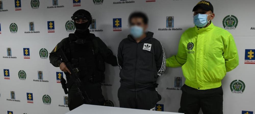 Medellín fortalece su estrategia de seguridad con nuevos golpes contra el crimen organizado