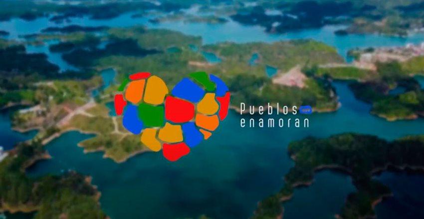 Mincomercio y Fontur lanzan el programa 'Pueblos que enamoran'