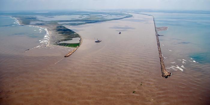 Cormagdalena y Dimar lanzan informes sobre las condiciones navegables y pronósticos del nivel de agua en la Zona Portuaria de Barranquilla