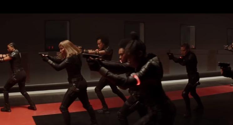 Disney sigue sin confirmar si el estreno de Black Widow se realizará en cines o su plataforma de streaming