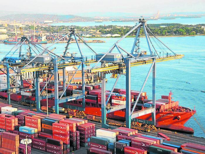 Colombia aumentó sus exportaciones agropecuarias y de manufacturas
