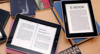 Más tecnología e innovación en la comercialización de libros