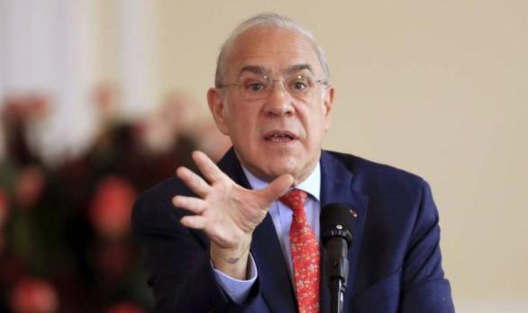 En medio del paro nacional OCDE dice que es necesario que Colombia avance en la reforma fiscal