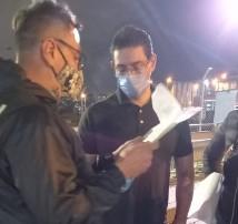 Por presuntas irregularidades asegurado expresidente de la liquidada CAFESALUD
