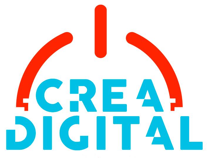 ¡Crea Digital! cierra la convocatoria nacional hoy