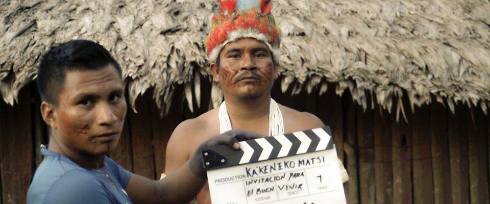 """""""El Buen Vivir"""", la serie realizada por los pueblos indígenas estreno su segunda temporada"""