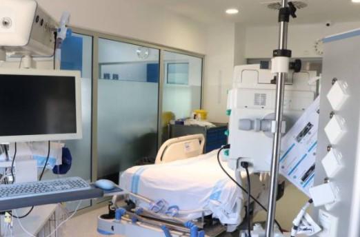 Bogotá en alerta, 133 camas en UCI disponibles para pacientes Covid