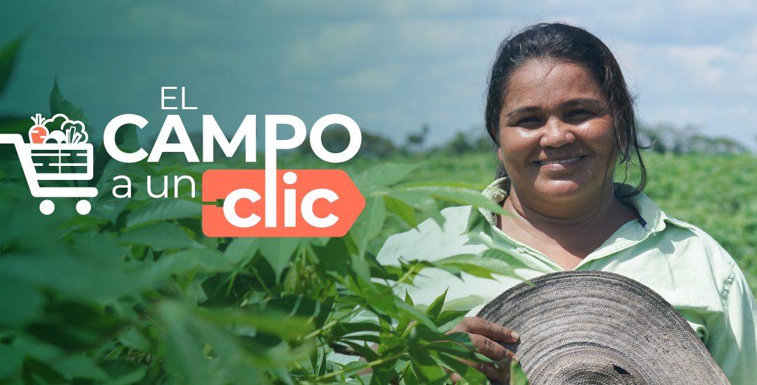 MinAgricultura empodera a mujeres rurales en proyectos productivos