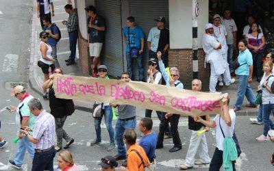 Para atender casos de personas presuntamente desaparecidas en Medellín se instala mesa interinstitucional